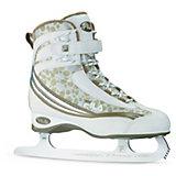 Ледовые коньки Donna, белый, FILA