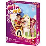 Mia and me - Mia Mia - Das schnelle Familienkartenspiel