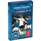 Fußball Quartett - EM 2016 Edition