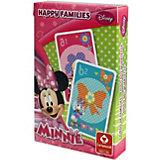 Minnie Mouse - Quartett