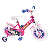 Minnie Mouse Fahrrad 12 Zoll