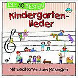 CD Die 30 besten Kindergartenlieder