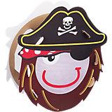 LAT  Laternenbastelset Pirat