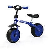 Super Rider 10 - Laufrad Royal Blue