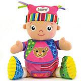 """Игрушка """"Моя первая кукла Маша"""", Lamaze"""