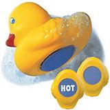Игрушка для ванной Уточка 0+, Munchkin