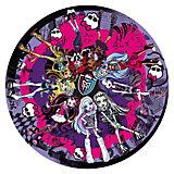 Rundpuzzle 300 Teile - Monster High