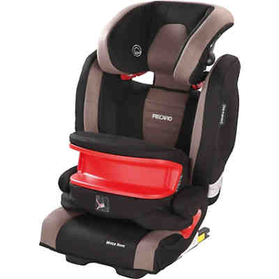 Auto-Kindersitz Monza Nova IS Seatfix, Mocca