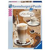 Puzzle 1000 Teile - Latte Macchiato