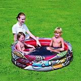Детский круглый бассейн Speedway Friends, Bestway