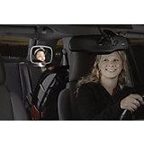 Sicherheitsrückspiegel mit Licht und Fernbedienung, Easy View Plus