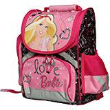 """Школьный усиленный рюкзак """"Barbie"""""""