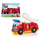 Набор Пожарная машина Финна