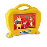 Würfelpuzzle - 6er Winnie the Pooh