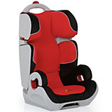 Auto-Kindersitz Bodyguard, black/red, 2016