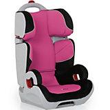 Auto-Kindersitz Bodyguard, black/pink, 2016
