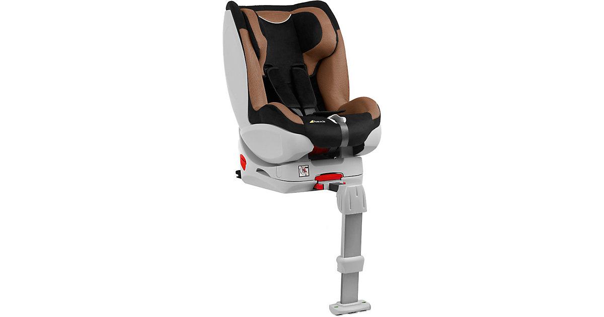 Auto-Kindersitz Varioguard black/beige, 2016 Gr. 0-18 kg