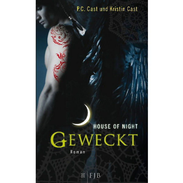 The House of Night 8: Geweckt