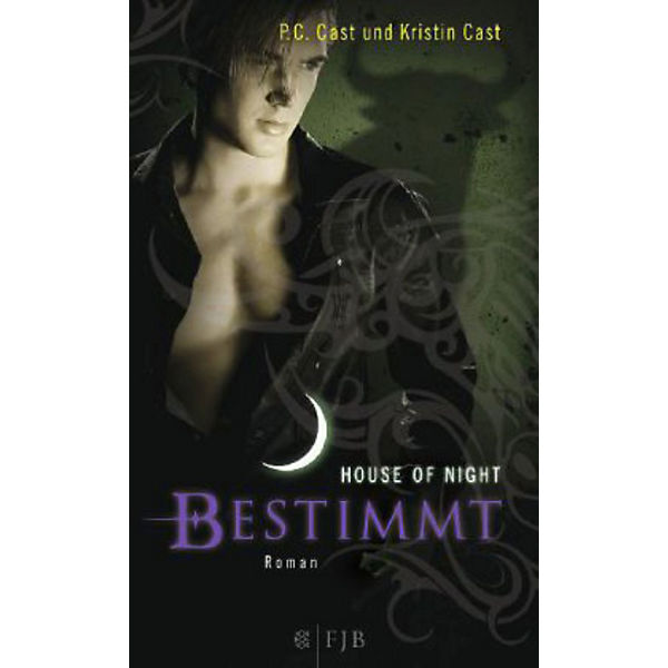 The House of Night 9: Bestimmt