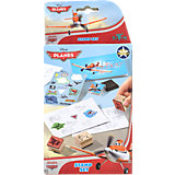 TOTUM DISNEY PLANES STAMP SET