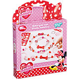 Kreativset Schmuckbasteln I Love Minnie