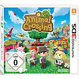 3DS Animal Crossing - New Leaf
