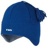 BARTS Kinder Mütze NILFIX Gr. 53, blau