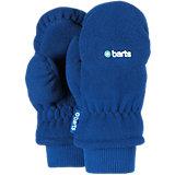 BARTS Kinder Fleece Handschuhe, blau