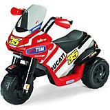 Elektrofahrzeug Ducati Desmosedici 6V