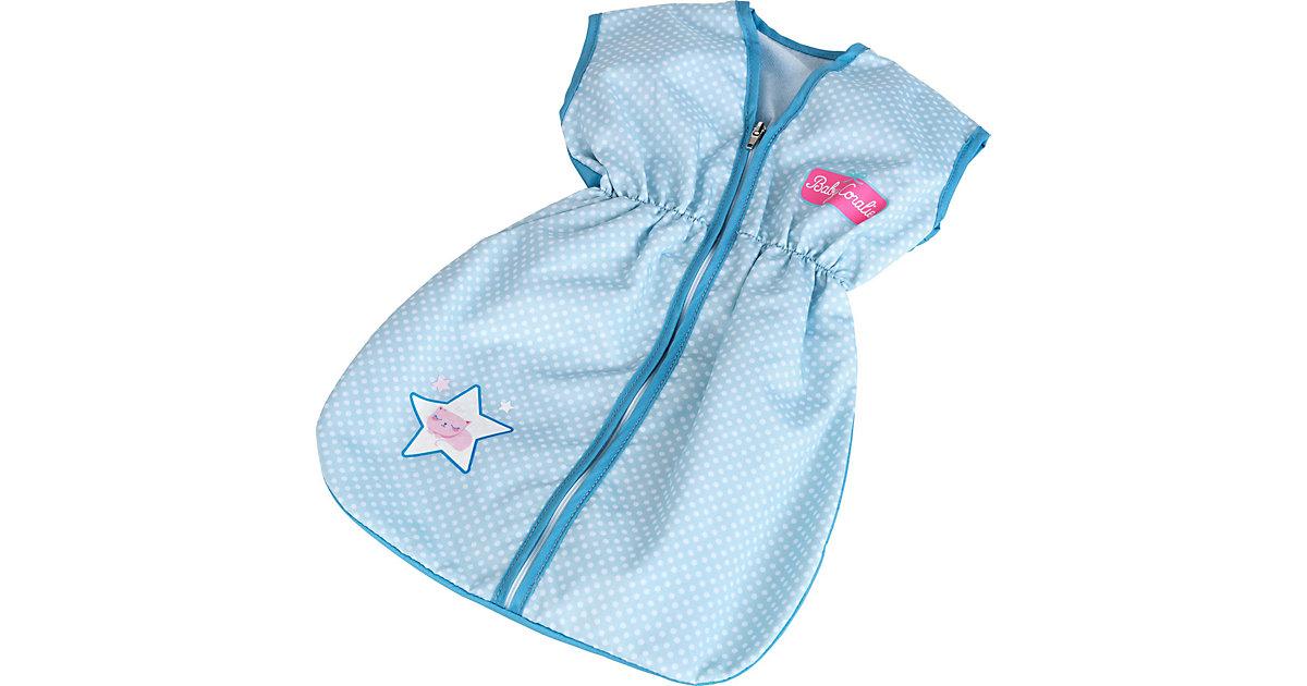 klein Princess Coralie Schlafsack
