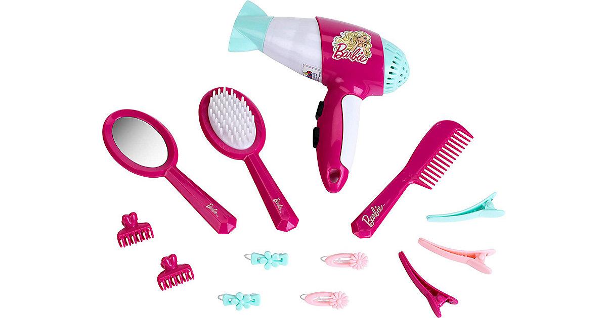 Barbie Frisierset mit Fön