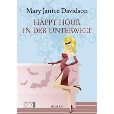 Betsy Taylor 3: Happy Hour in der Unterwelt