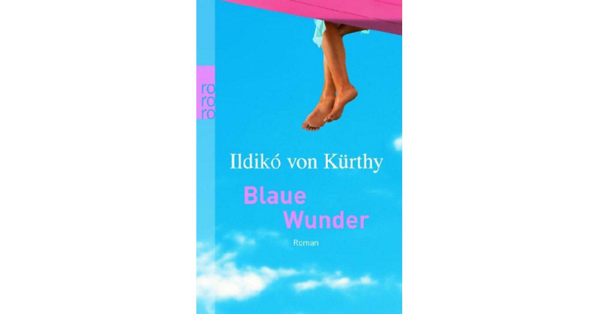 Buch - Blaue Wunder