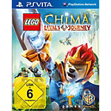 PSV LEGO Legends of Chima - Laval's Journey