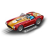 "CARRERA DIGITAL 132 30650 Shelby Cobra 289 ""Universal  Memories"""