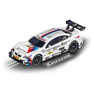 "CARRERA DIGITAL 143 41368 BMW M3 DTM ""M.Tomczyk, No.1"""