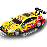 """CARRERA GO!!! 61275 AMG Mercedes C-Coupe DTM """"D. Coulthard, No.19"""""""