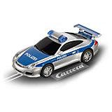 """CARRERA GO!!! 61283 Porsche 997 GT3 """"Polizei"""" **"""