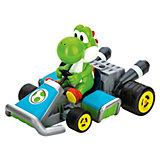 CARRERA RC S.T. Mario Kart 7, Yoshi 1:16, 2.4 GHz