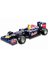 Bburrago RC Fahrzeug F1 Red Bull Wrist Racer 1:32