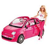 Barbie Auto Fiat