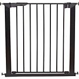 Türschutzgitter Premier, schwarz, 73,5 - 79,6 cm