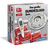 Das große Bundesliga-Quiz