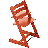 Tripp Trapp® Hochstuhl, Classic Collection, Lava Orange