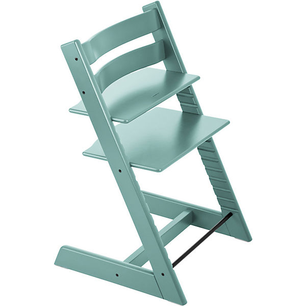 Tripp Trapp® Hochstuhl, Classic Collection, Aqua Blue