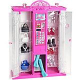 Торговый автомат модной одежды, Barbie