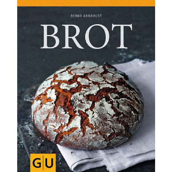 GU Backen: Brot