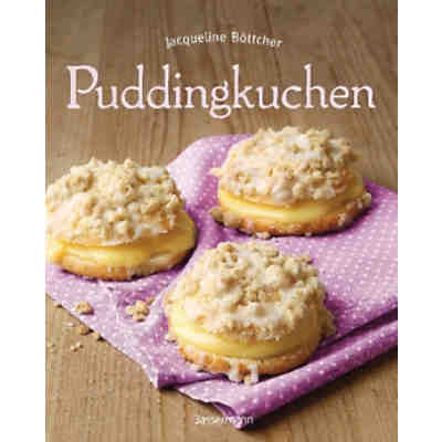 Puddingkuchen