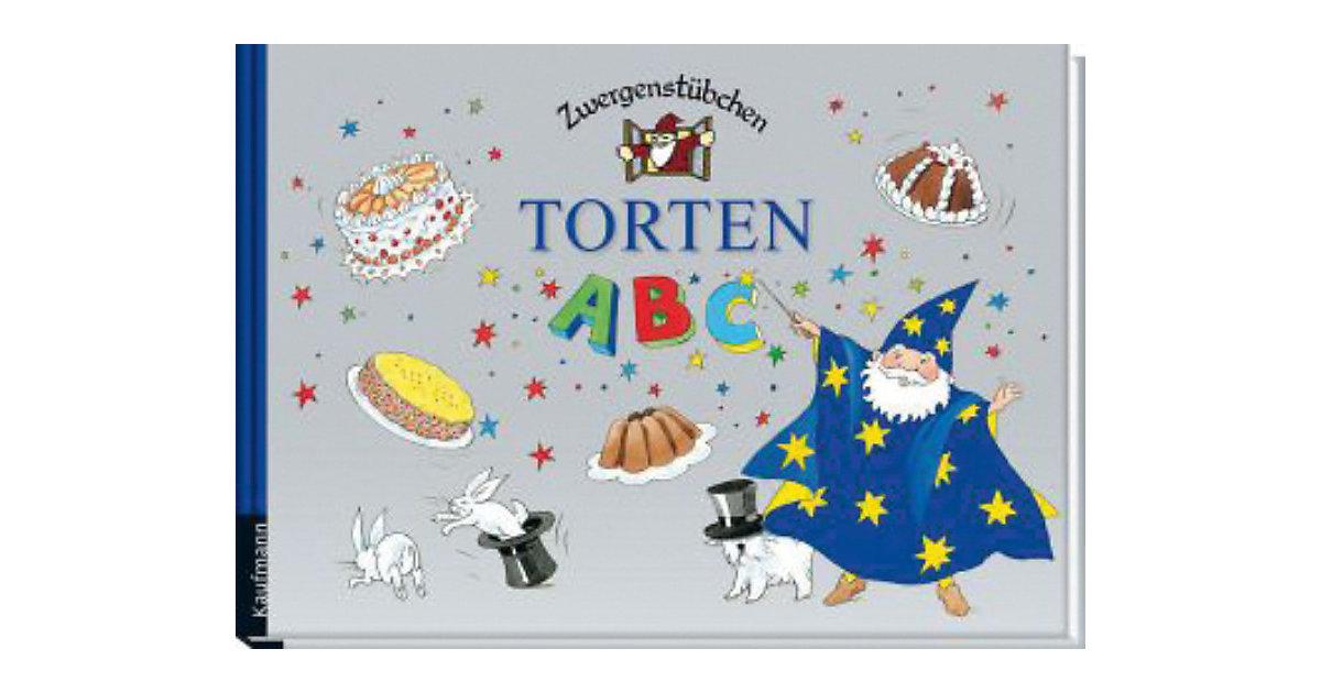 Buch - Zwergenstübchen: Torten ABC