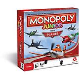 Monopoly Junior - Disney Planes